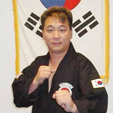 Master J. B. Park
