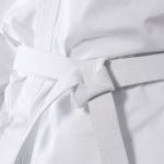 White Belt: All white belt students